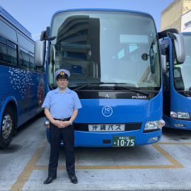 沖縄バス株式会社