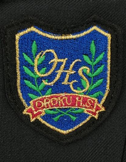 小禄高等学校